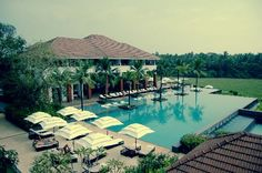 Had a great holiday here in November 2011 - a beautiful hotel in South Goa!