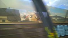 #casa #house #speed #train #treno #velocita