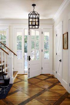 Muskoka Living |ML - interiors-designed.com