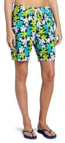 Kanu Surf Women's Daydream Swim Shorts