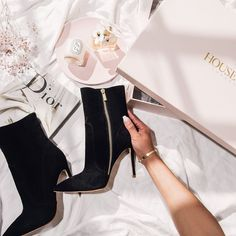 Give great gifts.  Shop our shoes now. Houseofcb.com