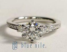 Beautiful #engagement #ring