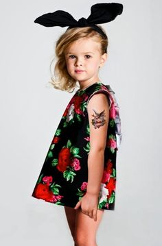 Il Mondo di Ingrid: Pitti Bimbo 78 - Brands to Watch: MSGM Kids
