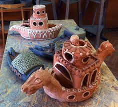 IMG_1513 Sculpture Ideas, Gingerbread, Cake, Desserts, Kids, Food, Tailgate Desserts, Young Children, Deserts