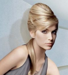 blonde updo hairstyles for long hair Nice Updo Hairstyles for Long Hair