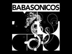 Como eran las cosas - Babasonicos