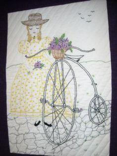 Julie Pattern