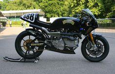 Irving Vincent Daytona 1600
