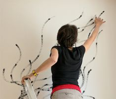Pinturas com dedo | Criatives | Blog Design, Inspirações, Tutoriais, Web Design