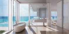 The Surf Club – Richard Meier & Partners Architects