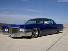 1970 Cadillac Coupe Deville For Sale in Grapevine, Texas | Old Car Online