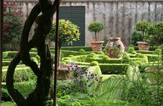 Los invitamos a disfrutar de los jardines del mundo, y esta vez es para admirar algunos de los jardines diseñados por Paul Gervais. Paul Gervais es un