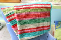 Star Stitch Blanket by Little Woollie. You can find her pattern for the star stitch here http://littlewoollie.blogspot.ie/2012/04/starring-star-stitch.html