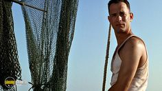 Forrest Gump with Tom Hanks