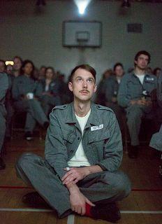 Pictureville: Secret Cinema reopens its Shawshank Prison experience Cinema Experience, Prison