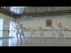 Vaganova Russia Academy