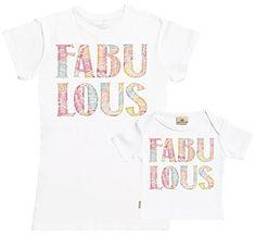 Camisetas Fabulosas