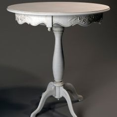 Small dining table 3d model