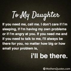 90 Mother Daughter Quotes And Love Sayings 6