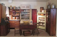 Antique Booth - Sell It Here Too 3805 Fortune Dr, Lafayette, IN 47905 765-807-5822