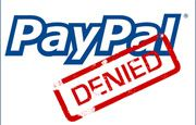PayPal Starts Banning VPN and SmartDNS Services  PayPal is widely known for their aggressive stance towards BitTorrent sites Usenet providers and file-hosting services but VPN proxy and SmartDNS providers might now suffer the same fate too.  This week PayPal stopped accepting payments for a company that provides VPN and SmartDNS tools stating that these may facilitate copyright infringement.  So-called unblocker tools can be used to bypass geo-filtering blockades which Netflix and other…