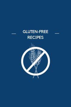 Gluten Free Recipes, Free Food, Gluten Free Menu