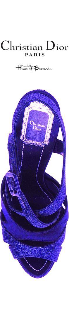 Christian Dior cobalt my colour ♥ Christian Louboutin, Christian Dior, Wedge Boots, Shoe Boots, Jimmy Choo, Prada, Gucci, Dior Shoes, French Fashion Designers
