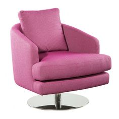 HD Buttercup Nora Chair, Regatta Pandora, $1650