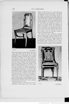 Art et décoration : revue mensuelle d'art moderne... | 1901-07 | Gallica