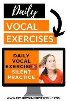 Silent practice is very important part of singer's practice routine. Learn why and how to practice silently.