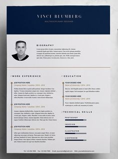 Creative Cover Letter Template Inspirational 23 Free Creative Resume Templates with Cover Letter Cover Letter Template, Cover Letter Design, Free Cover Letter, Letter Templates, Templates Free, Letter Designs, Free Resume Format, Simple Resume Template, Resume Design Template