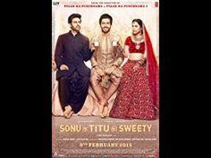 Sonu Ke Titu Ki Sweety - watch movies online and stream free TV shows Hd Movies Online, Watch Hindi Movies Online, Music Online, Imdb Movies, 2018 Movies, Blockbuster Movies, Streaming Vf, Yo Yo, Flims