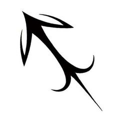 Sagittarius 2 - $9.95 : Tattoo Designs, Gallery of Unique Printable Tattoos Pictures and Ideas