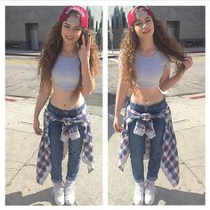 fashion, outfit, and dytto image