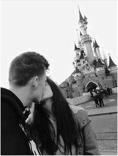 Couple | Love | Kiss | Relationship Goal | Cute