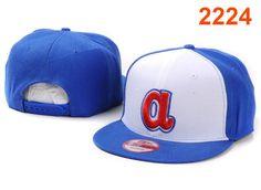 New Era MLB Los Angeles Anaheim Snapback Hats Caps White Blue 3568! Only $8.90USD