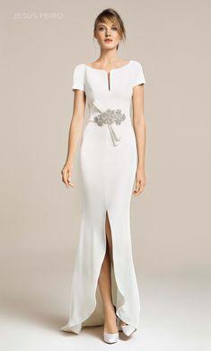 Jesus Peiro: 912 - Wedding World Jesus Peiro, Evening Dresses, Formal Dresses, Wedding Dresses, Quinceanera Dresses, Bridal Style, Fashion Brands, Party Dress, Fashion Dresses
