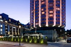 The Park Tower Knightsbridge, a Luxury Collection Hotel, London - Hotel Exterior