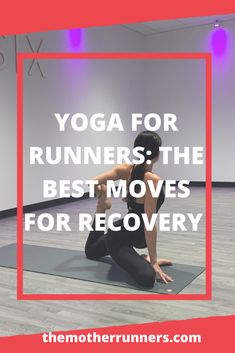 Do these 6 yoga poses after every run and I promise you will feel better and run faster. They only take a couple minutes! Running Muscles, Running Injuries, Yoga Moves, Yoga Workouts, Exercises, Yoga Six, Beginner Runner Tips, Running Tips, Running Training