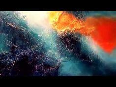 Summer dreaming, painting by Dan Bunea - YouTube