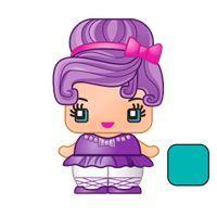 My Mini Mixie q's Prima Ballerina