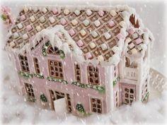 Joulukalenteri luukku 21