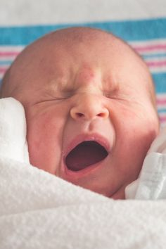 Dear Baby, Breastfeeding You Was Not What I Thought, and I'm Done