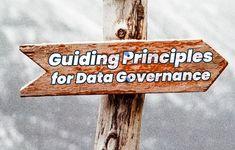 10 guiding priciples every data governance program should follow
