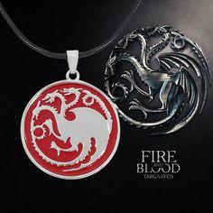 Game of Thrones Targaryen Red Necklace  //Price: $ 13.99 & FREE Shipping //    #gameofthrones  #got #asongofice #sevenkingdoms #Lannister #stark #Dothraki  #EddardStark  #NedStark  #SansaStark  #AryaStark #bastard  #JonSnow #Tyrion #DaenerysTargaryen  #KhalDrogo #alashofkings #astormofswords #adancewithdragons  #thewindsofwinter