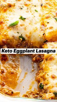 Vegan Keto Recipes, Ketogenic Recipes, Veggie Recipes, Ketogenic Diet, Low Carb Recipes, Real Food Recipes, Diet Recipes, Cooking Recipes, Healthy Recipes