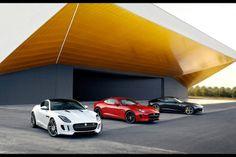 Noul Jaguar F-Type Coupé
