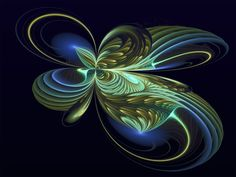 LoonyButterfly by Frankief
