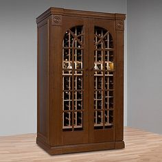 Vinotheque Victoria 300 Wine Cabinet With N'finity Cooling Unit