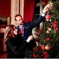 Royal of Norway Christmas 2017